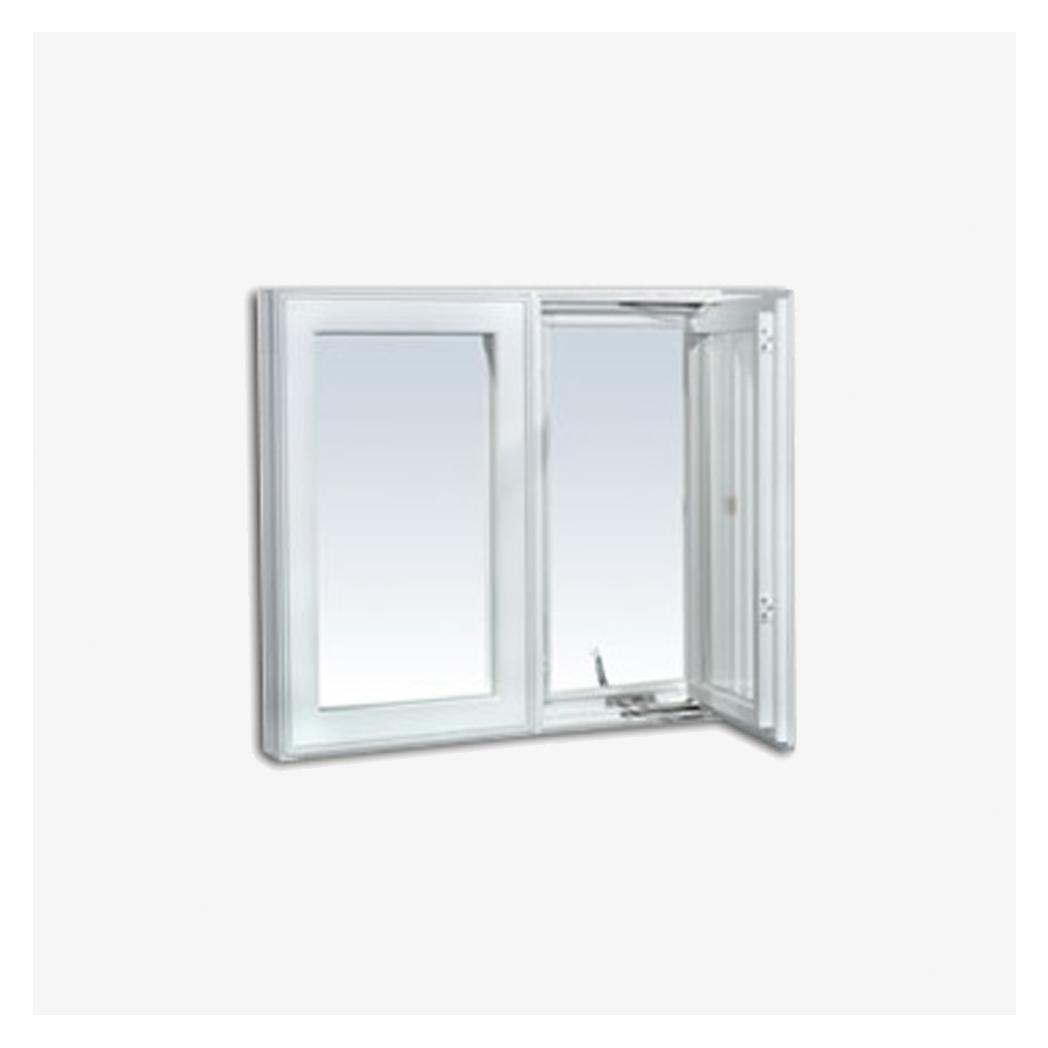 WC.100 Series Casement Windows
