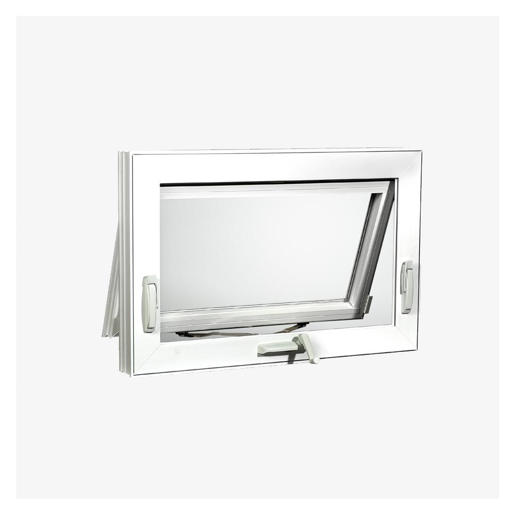 WC.125 Series Awning Windows