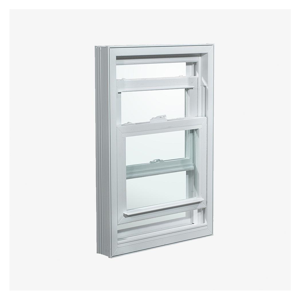 WC.251 Series Double Hung Tilt Windows