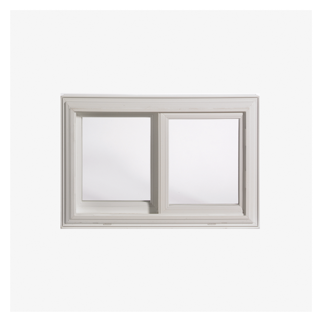 HC 260 Double Slider Tilt Windows