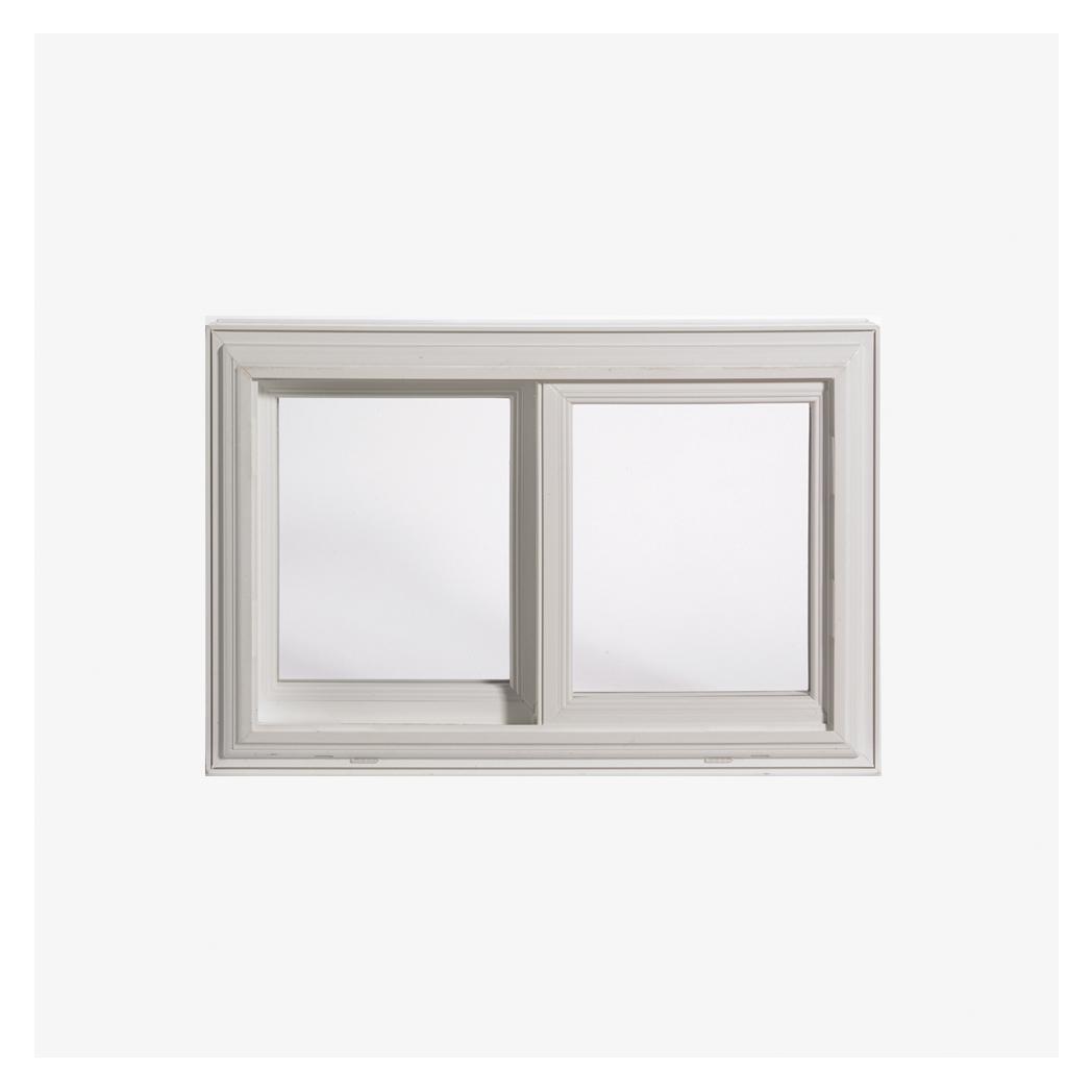 HC 260 Double Slider Tilt Windows