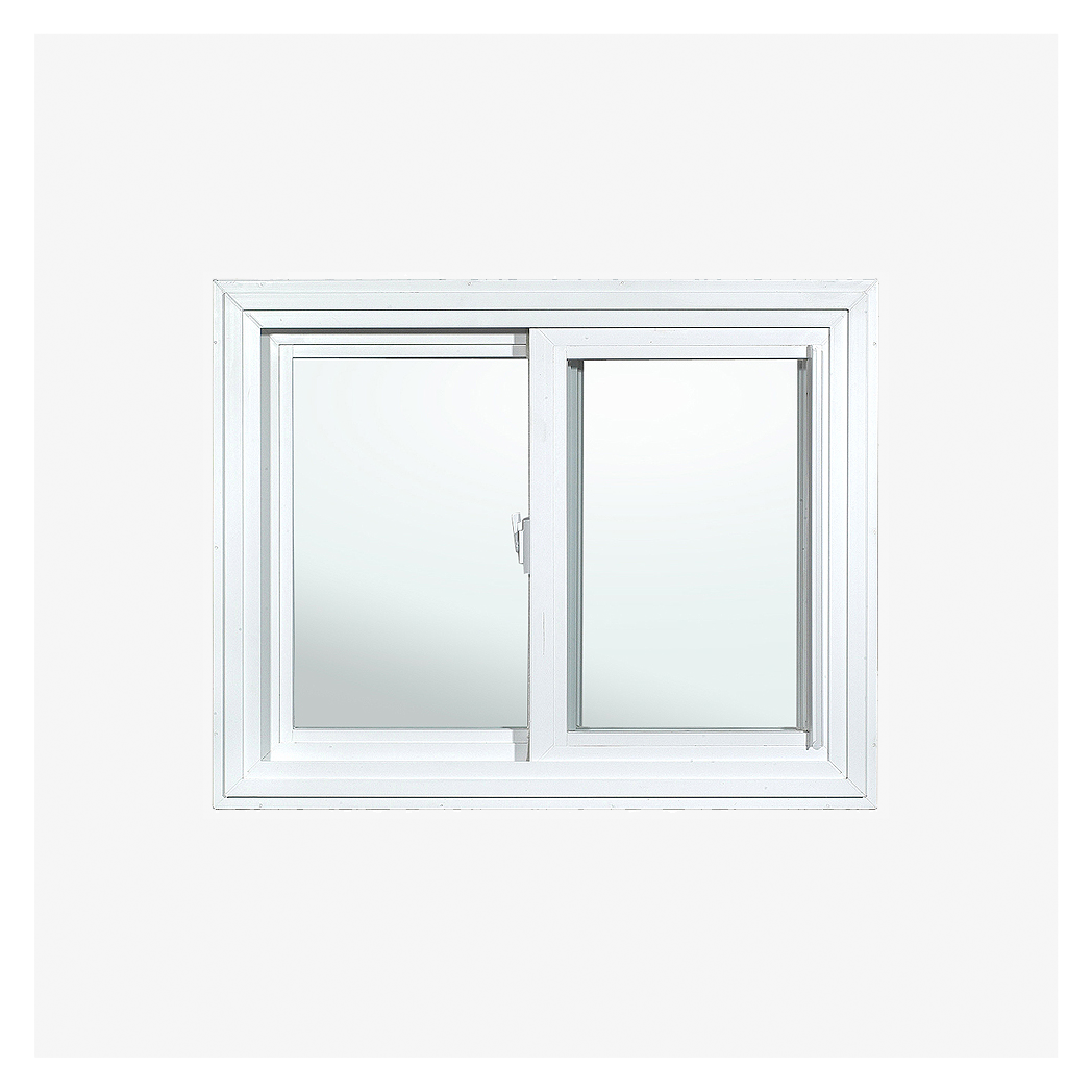 WC.300 Series Single Slider Lift-Out Windows