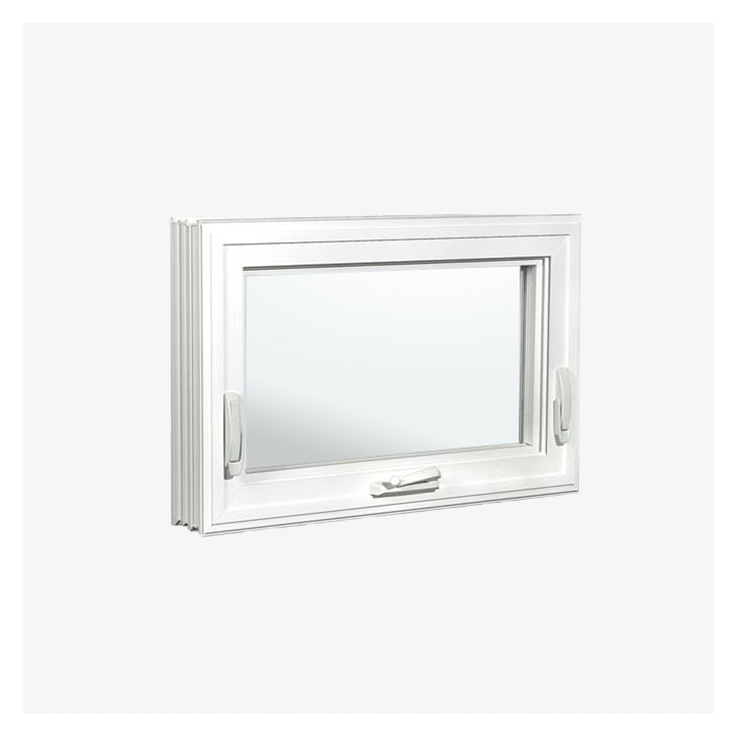 WC.425 Series Awning Windows
