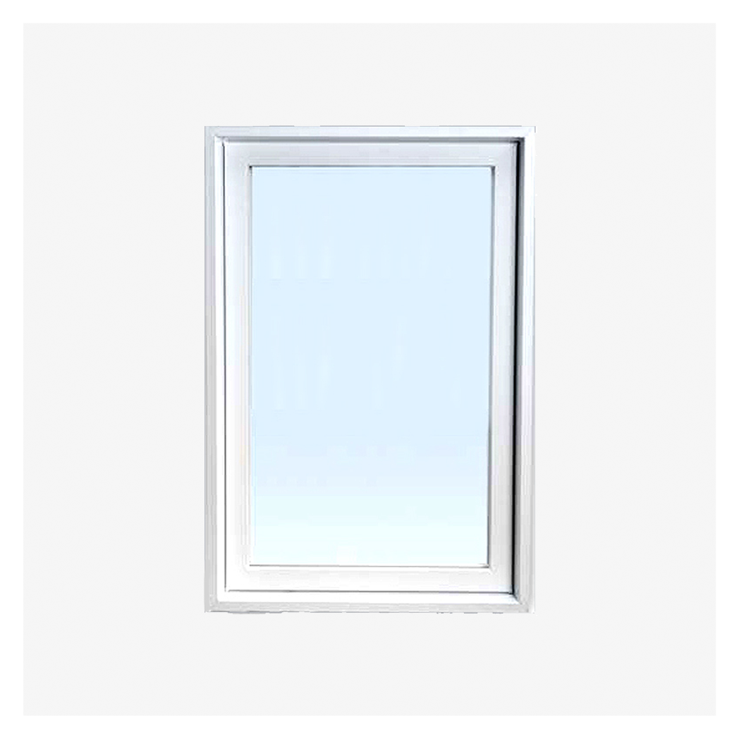 WC.450 Series Low Profile Fixed Picture Windows
