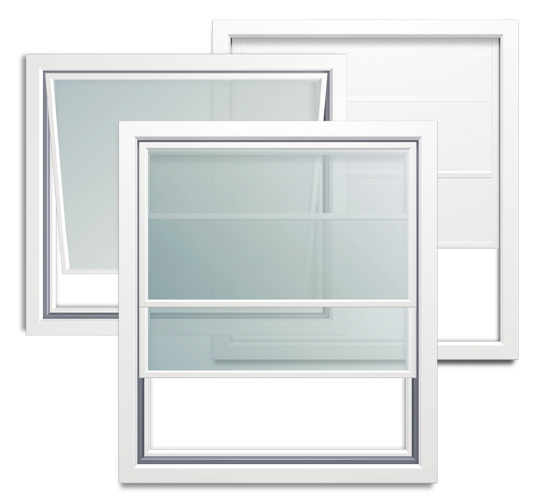 Windows replacement windows installations toronto gta for Best value replacement windows